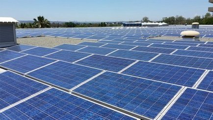 Eskom aims for 150 MW of solar PV panels to be installed | Sud Africa, info e curiosità | Scoop.it