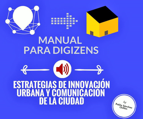MANUAL PARA FIELES DE LA INNOVACIÓN URBANA: WHAT I TALK ABOUT WHEN I TALK ABOUT URBAN INNOVATION & SMART CITIES- | Random stuffs | Scoop.it