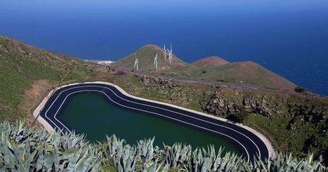 L'île d'El Hierro, bientôt 100 % autonome en énergies renouvelables | Penser la ville de demain | Scoop.it