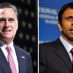 Bobby Jindal: Romney 'Dividing American Voters' With 'Absolutely Wrong' Comments | Upsetment | Scoop.it
