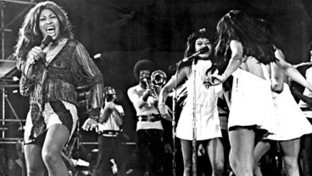 BBC Four - Ike and Tina Turner, Wilson Pickett and Friends Live in Ghana 1971: Soul to Soul | Matt Henshaw | Scoop.it