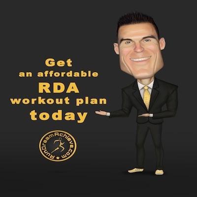 Premium Training Plans | Max International and RunDreamAchieve Team | Scoop.it