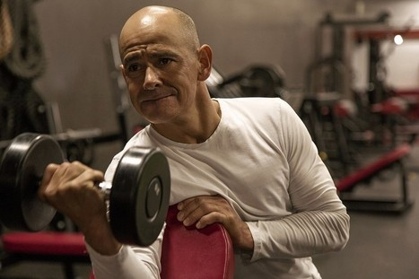 How Jockey Mike Smith Stays in Shape | Horse Racing News | Scoop.it