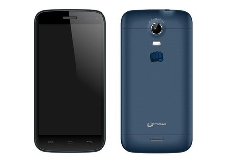 Micromax Canvas Turbo Mini launched - Info Tech | full2info | Scoop.it