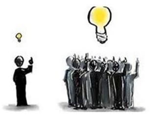 Técnicas para la generación de ideas y cómo ser creativo | Gestión de Enfermería | Scoop.it