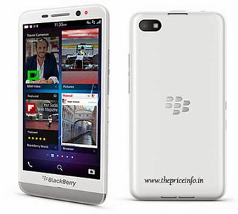 BlackBerry Z30 Smartphone Full Specifications, Price & Features | Thepriceinfo | Scoop.it