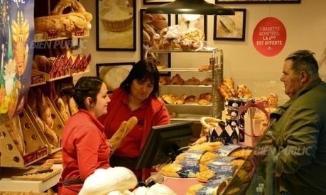 Boulanger : un métier qui ne cesse de se réinventer | Bienpublic.com | Actu Boulangerie Patisserie Restauration Traiteur | Scoop.it