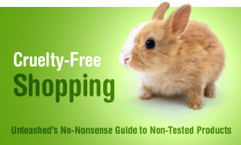 Say 'NO!' to Animal Testing // Animals Australia Unleashed | Nature Animals humankind | Scoop.it