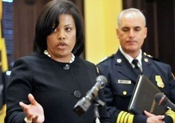 Police spent $3,900 to accompany Rawlings-Blake on recent trips   Debate   Scoop.it