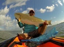 Wilderness Ride 135 Kayak Review at Austin Kayak | AustinKayak | Scoop.it