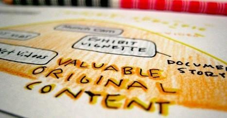 Lies das! So bringst du deinen Content unter die Leute   Marketing   Scoop.it