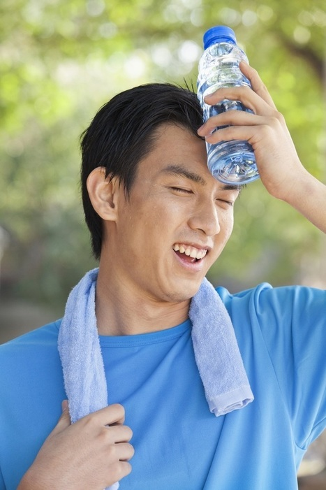 Heat Illnesses: Key Facts from an East Sacramento Urgent Care Center | U.S. HealthWorks Sacramento – East | Scoop.it