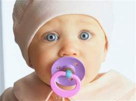 Why it may be OK to spit-clean your baby's binkie - TODAY.com | Troy West's Radio Show Prep | Scoop.it