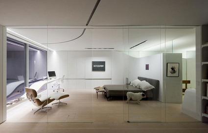 ArchitectureAtlas | Architecture and interiors i love | Scoop.it