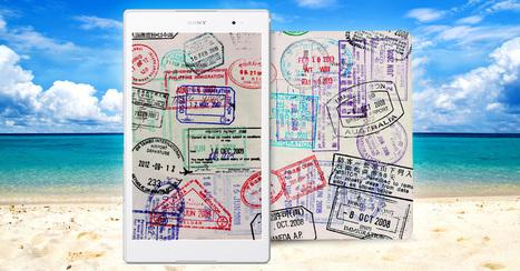 Las aplicaciones esenciales para viajes de 2015 | Marketing y Productos Turísticos | Scoop.it