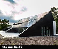 Stebo kantoor is laureaat van prestigieuze 'Belgische Prijs voor Energie 2013'   Stebo   BEN-gebouwen   Scoop.it