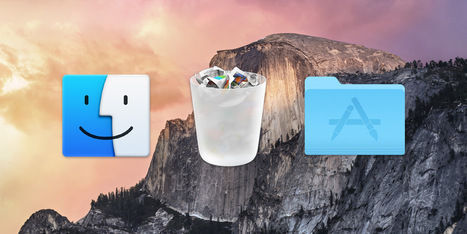 Mac OS X Yosemite Under the Magnifying Glass   Vàl's scoopit   Scoop.it