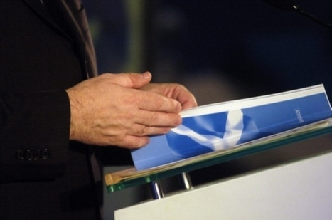 Alf Young: SNP only has own strategy to blame | Referendum 2014 | Scoop.it