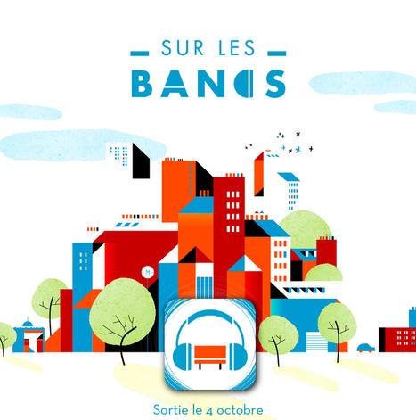 Sur les bancs | DESARTSONNANTS - CRÉATION SONORE ET ENVIRONNEMENT - ENVIRONMENTAL SOUND ART - PAYSAGES ET ECOLOGIE SONORE | Scoop.it
