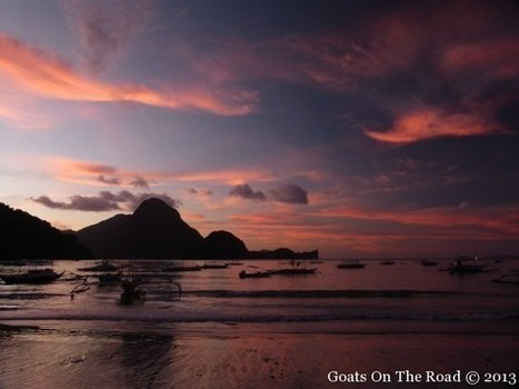 El Nido, the Philippines for Less than $25 per Day | eTramping.comeTramping.com | Philippine Travel | Scoop.it