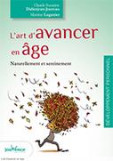 Agevillage: A lire, L'art d'avancer en âge, naturellement et sereinement | Ecrire l'histoire de sa vie ou de sa famille | Scoop.it