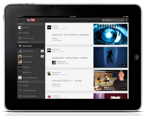 Tips & Tricks – iPad Secrets App Review | Everything iPads | Scoop.it
