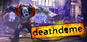 DEATH DOME v2.1.0 Apk + Data Android | Android Game Apps | Android Games Apps | Scoop.it