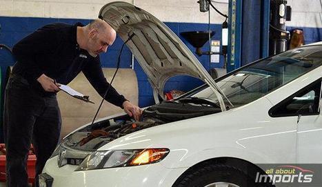 Choosing Subaru Car Repair Mississauga | Guide for Mazda car repair Mississauga | Scoop.it