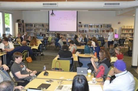EdCamp Sessions Impress Again | edcamp foundation | Scoop.it