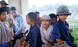 'Did they survive?': children of the Vietnam war, 50 years on | Asie(s) Vietnam | Scoop.it