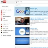 VSEO - Pourquoi et comment optimiser son référencement vidéo ? | Going social | Scoop.it