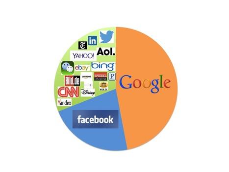 Smartphones verschieben die Gewichte in der Online-Werbung | Social Media in Public Relations | Scoop.it