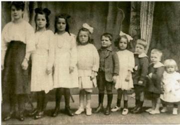 La famille, plus elle est grande, mieux c'est ! | Rhit Genealogie | Scoop.it