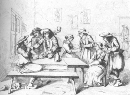 Au XIXe siècle en Basse-Bretagne, on se marie rarement par amour - Histoire Généalogie - La vie et la mémoire de nos ancêtres | GenealoNet | Scoop.it