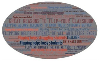 Flipped Classroom Successes in Higher Education | Emerging ... | creative use of technology in learning | Scoop.it