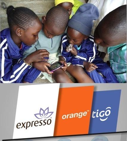 3G+ au Sénégal : quel opérateur choisir ? | Social Net Link | Scoop.it