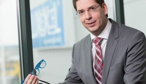 Montuur plus glazen op sterkte uit 3D-printer - Emerce   3D Printing news (related to 3Dprinterblog.nl)   Scoop.it