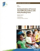 Reading Research Report #10.01 » TextProject | Common Core Text Levels | Scoop.it