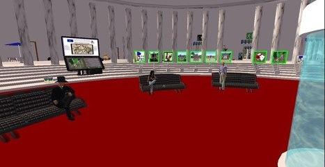 Logicamp - La réunion du Lundi (21h GMT+1) | Logicamp.org | Scoop.it