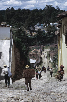 Central America: Crossroads of the Americas | Enrique's Journey- Immigration | Scoop.it