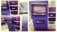 Finextra: First bitcoin ATM set to go live | Financial | Scoop.it