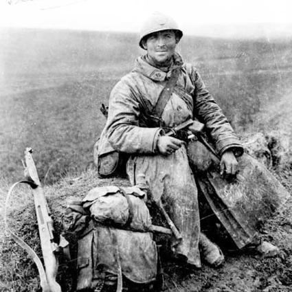 5000 photos de la Première Guerre mondiale vont être publiées par les Archives fédérales suisses | Théo, Zoé, Léo et les autres... | Scoop.it