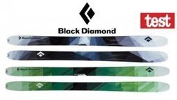 Test skis 2014 – Black Diamond | Randonnée et de l'escalade. | Scoop.it