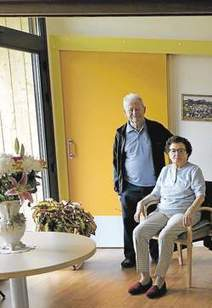 Adapter la politique du logement à une société vieillissante - Les Échos   Revue de presse du CAUE du Gard   Scoop.it