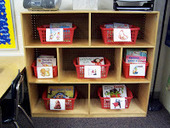 Reflect & Refine: Building a Learning Community: The First Days: What Do Our Classroom Libraries Say to Young Readers? | School Library Advocacy | Scoop.it