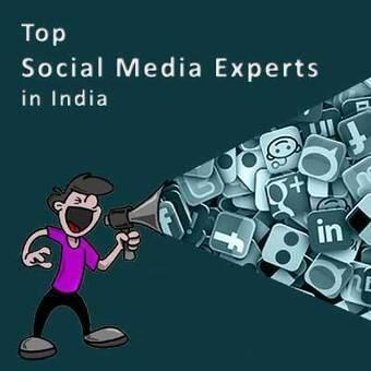 Top Social Media Experts in India you should follow - Digital Insights   Social Media   Scoop.it