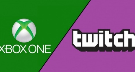 Twitch Broadcast xbox one Walkthrough | Ganewo : All the news of the Video Game | xbox harmful to relationships | Scoop.it