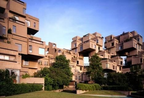 十大創意社區 | ㄇㄞˋ點子靈感創意誌 | 建築 | Scoop.it