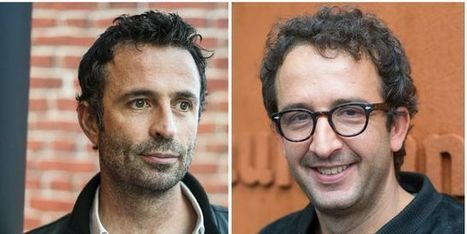 "Victor Robert et Cyrille Eldin: les jokers du ""nouveau Canal"" 