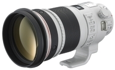 DxOMark - A good (if heavy and expensive) lens: the Canon EF 300 f/2.8L II USM | Photography Gear News | Scoop.it